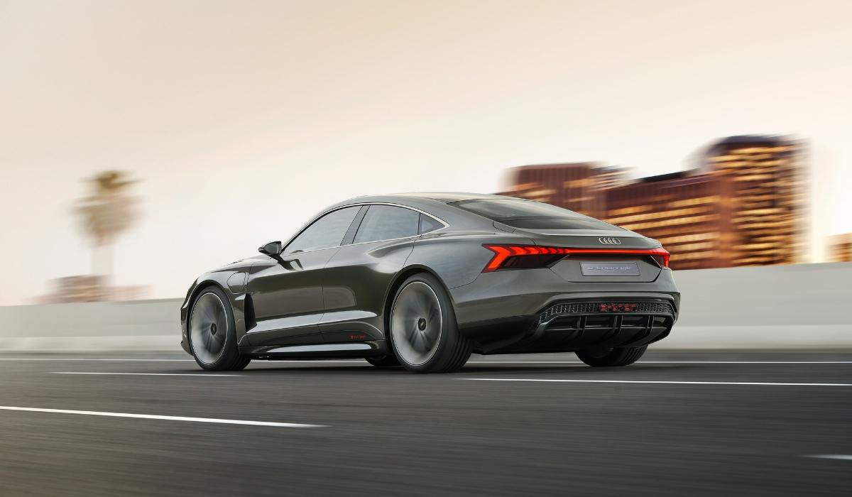Audi-e-tron-GT-elettrica