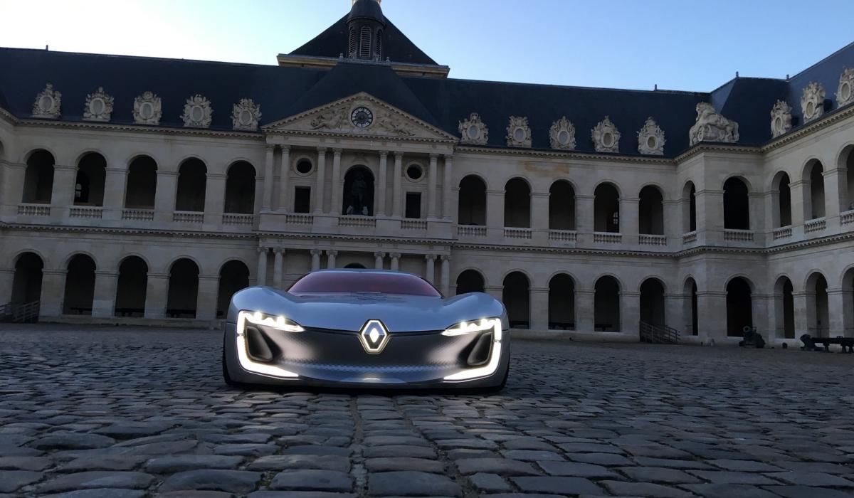 Renault-Trezor-statica