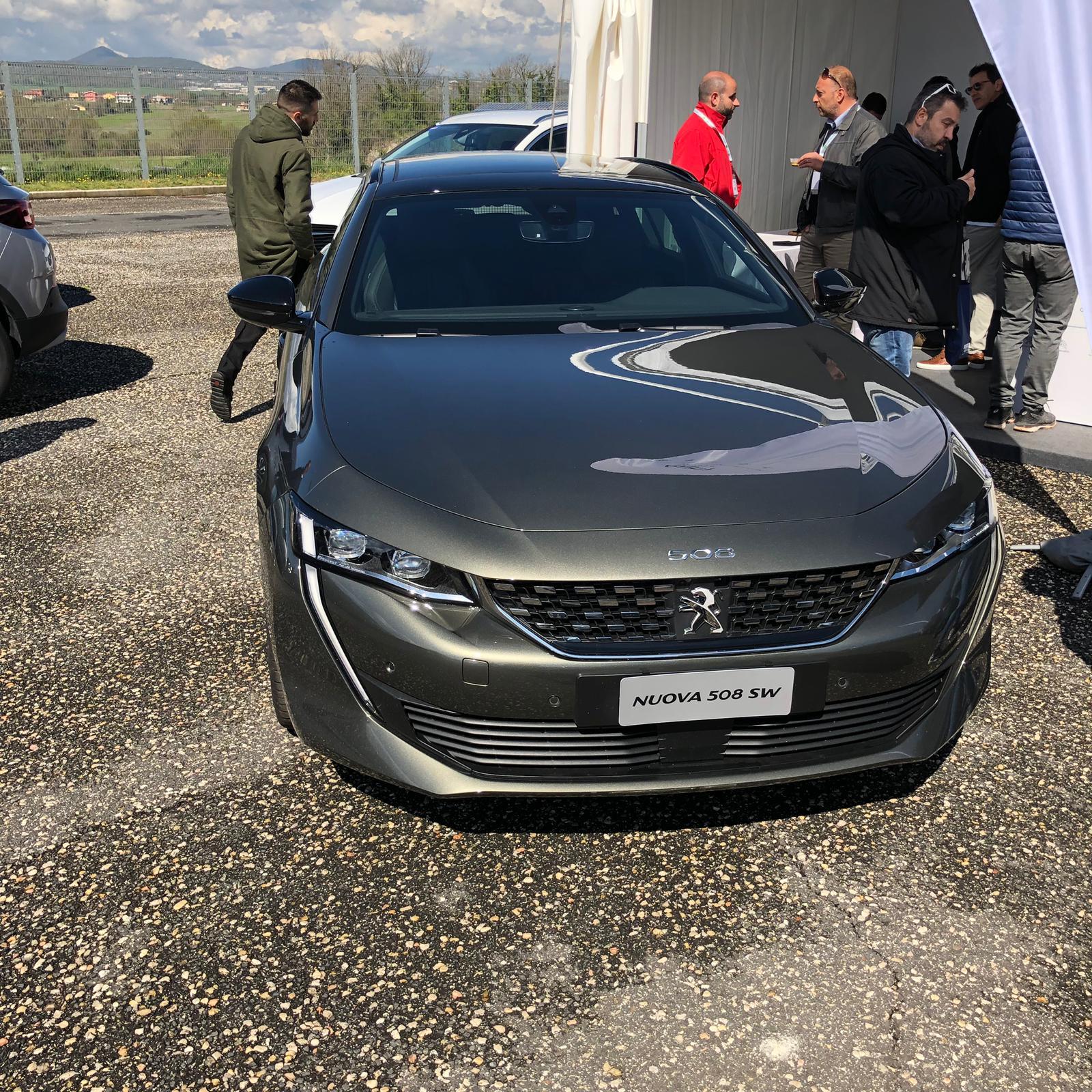 nuova-peugeot-508-sw-anteprima-fleet-motor-day-2019