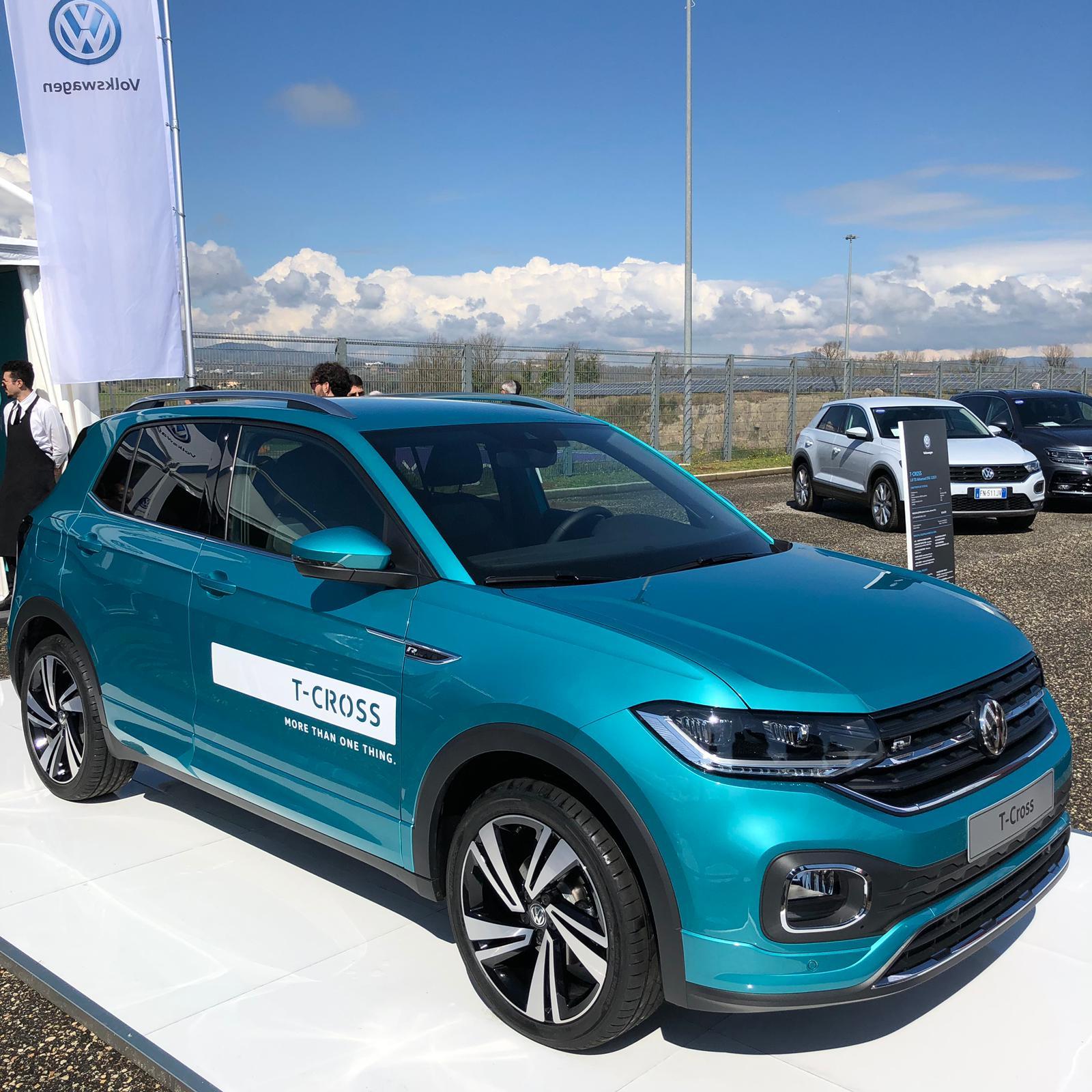 nuova-volkswagen-t-crossanteprima-fleet-motor-day-2019