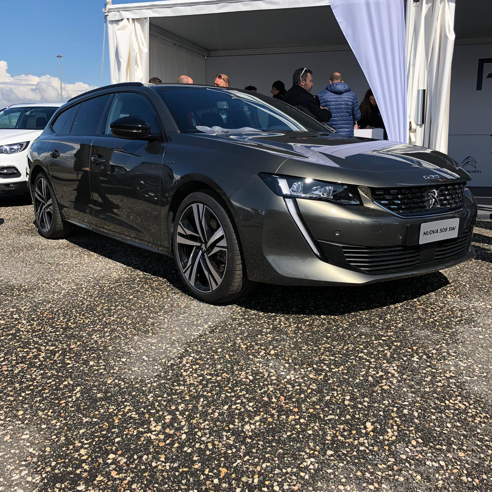 peugeot-508-sw-anteprima-fleet-motor-day-2019