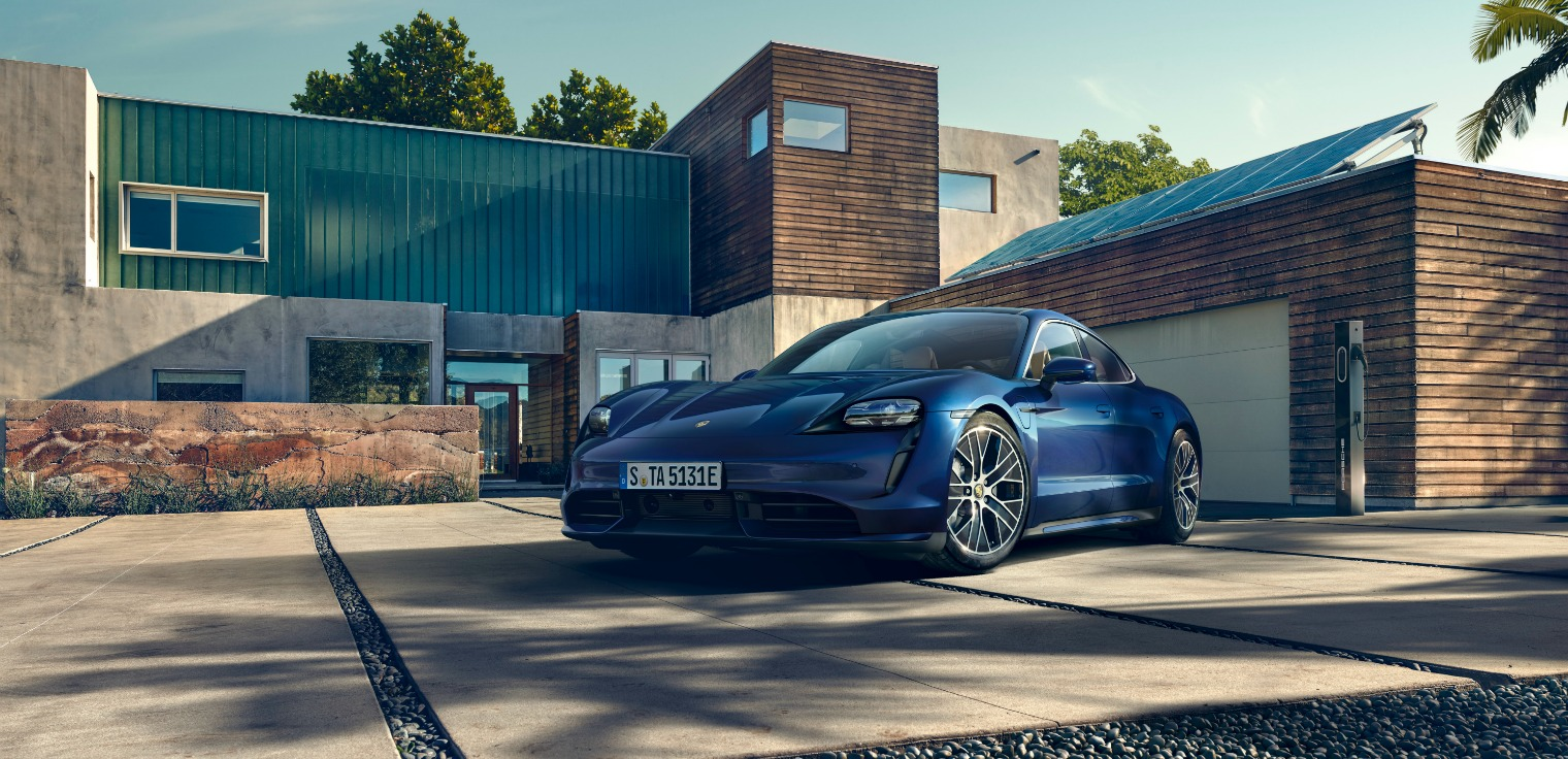Prezzi-nuova-Porsche-Taycan