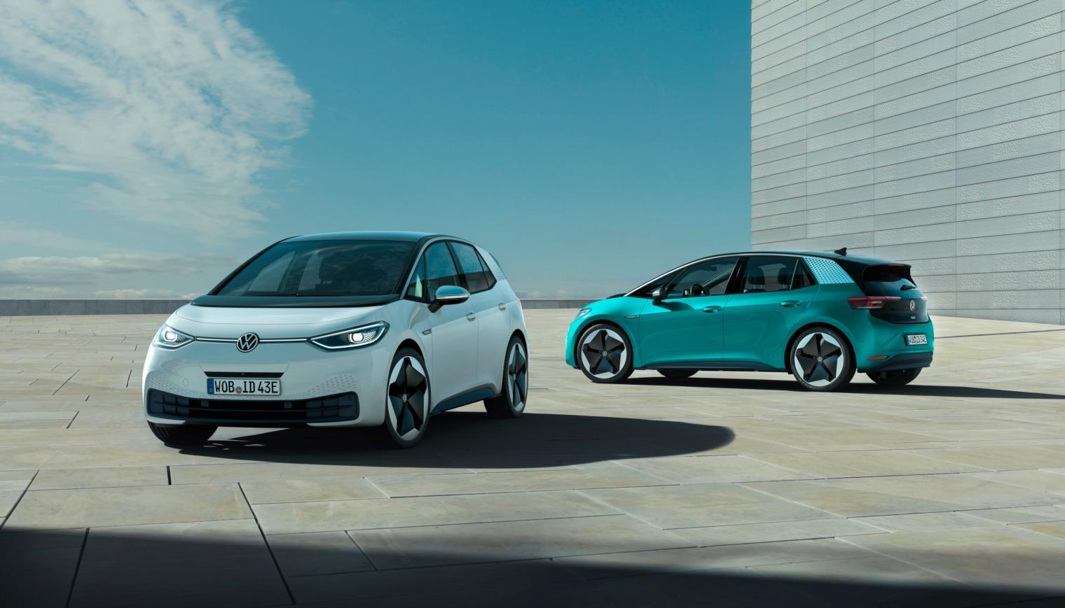 prezzi-nuova-Volkswagen-ID.3-2019