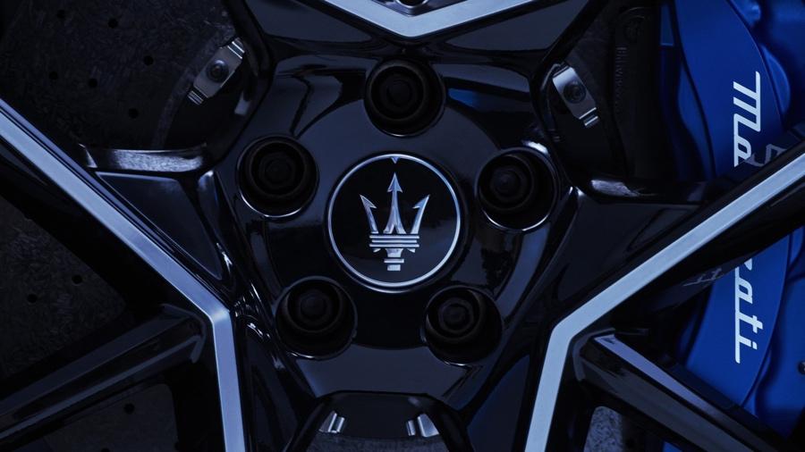 Freni di Maserati MC20