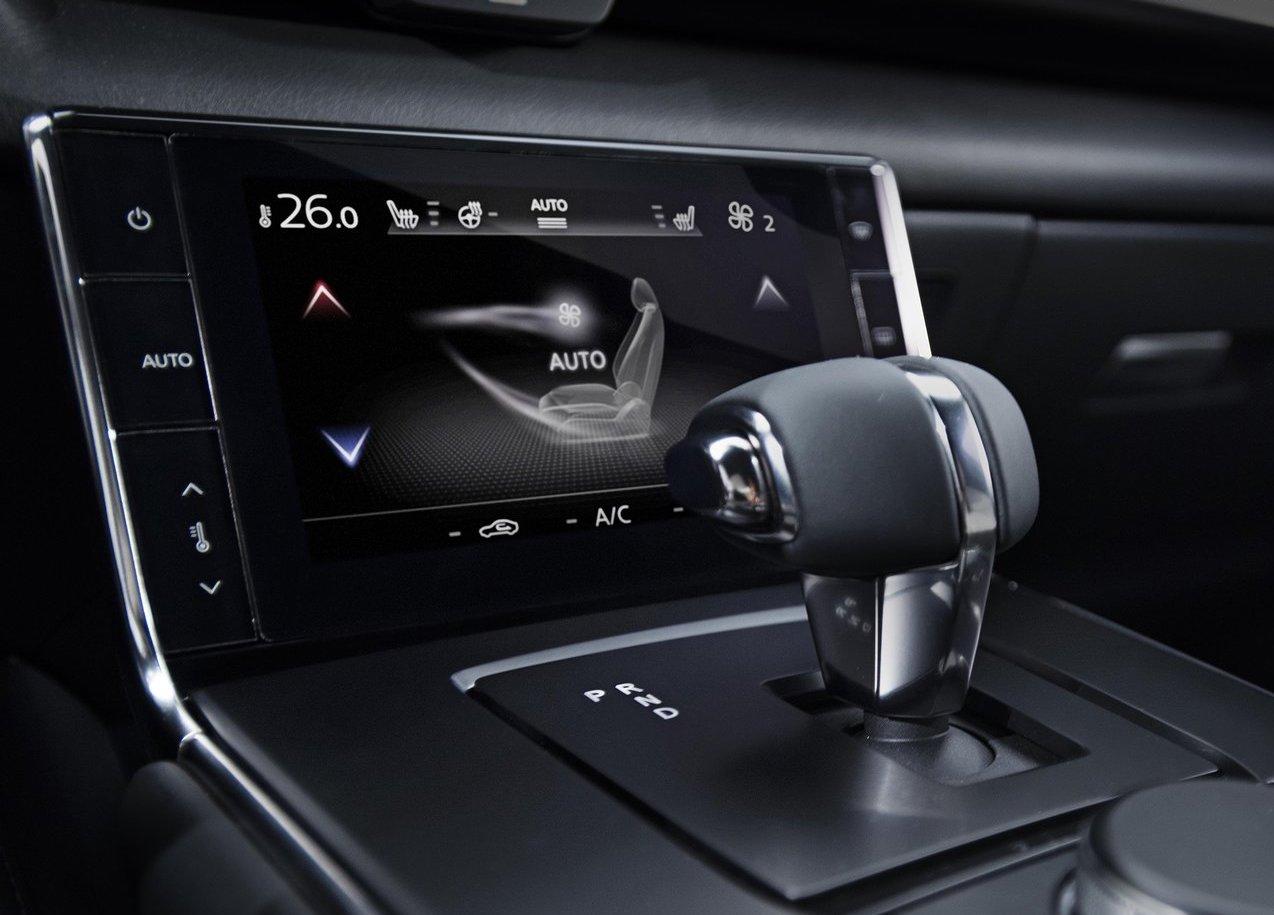 Cambio di Mazda MX-30