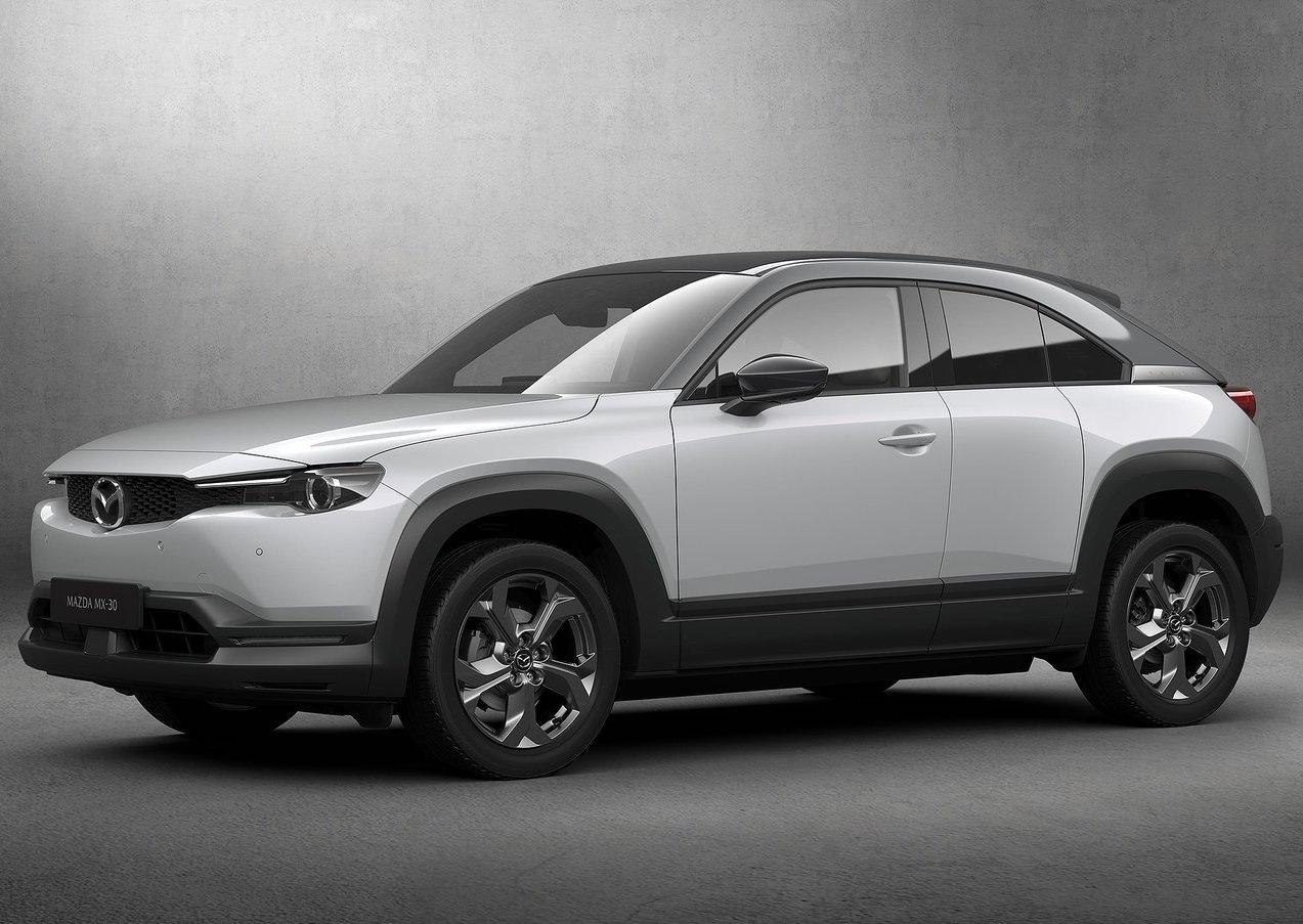 Caratteristiche di Mazda MX-30