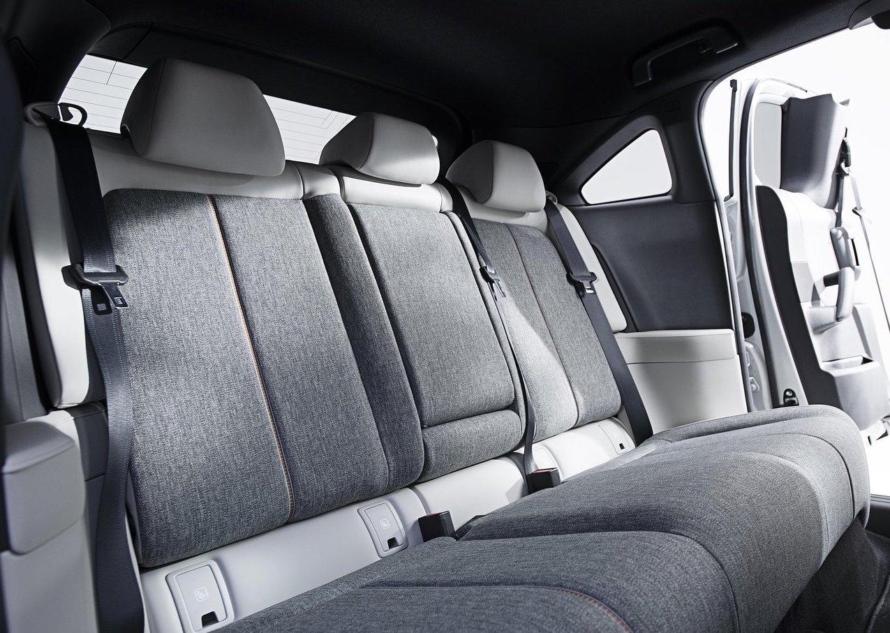 Posti di Mazda MX-30