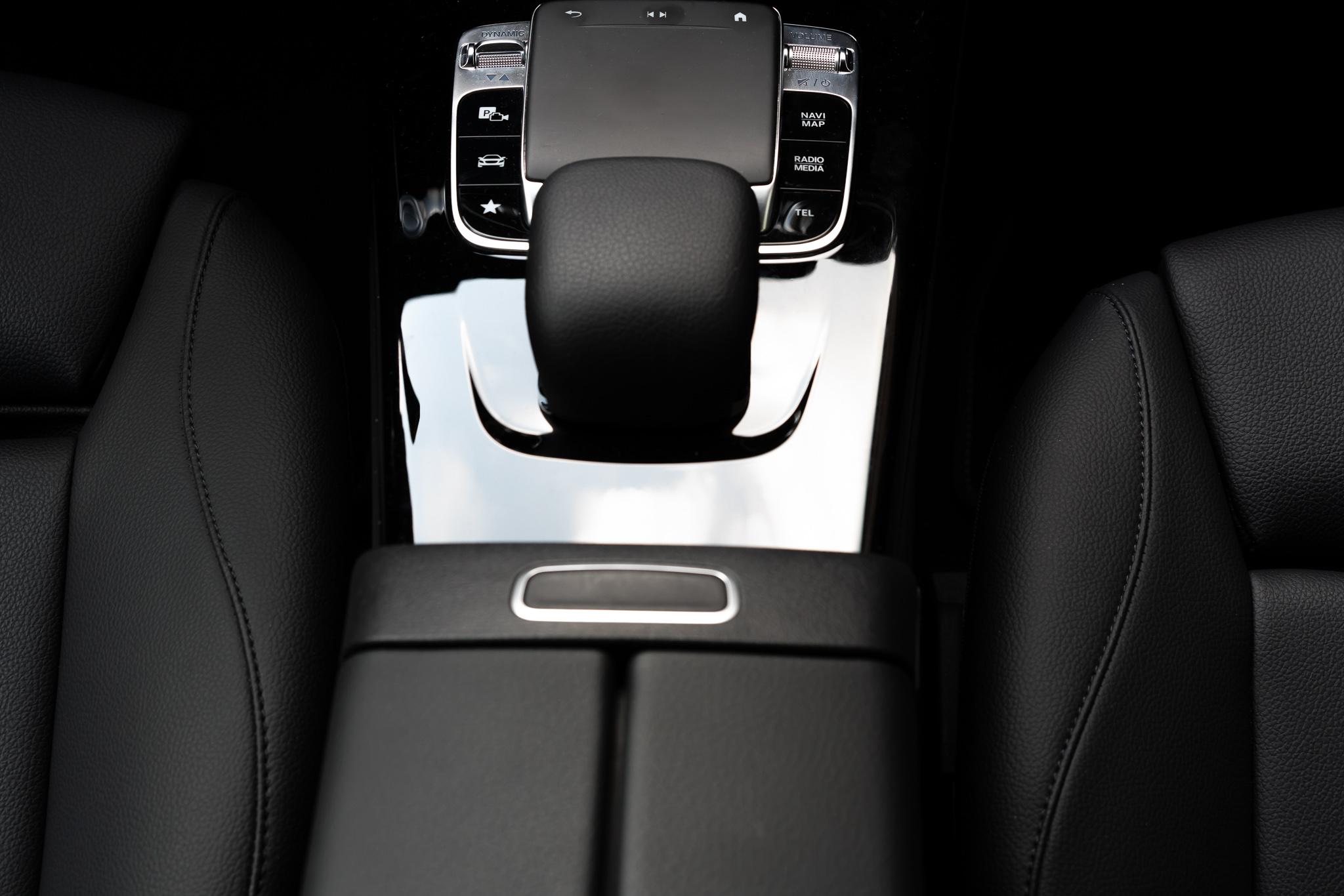 Mercedes Classe A cambio