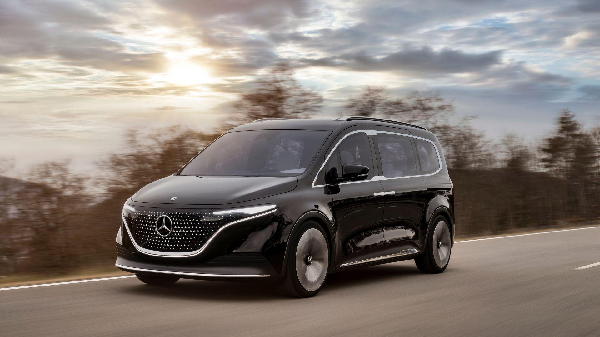 Mercedes-EQT