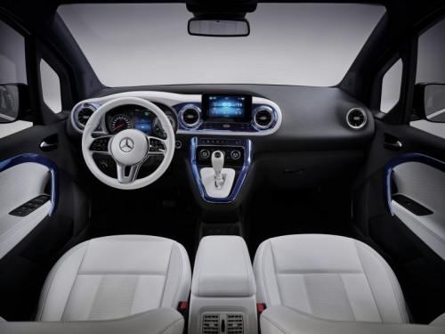 mercedes-EQT-seat