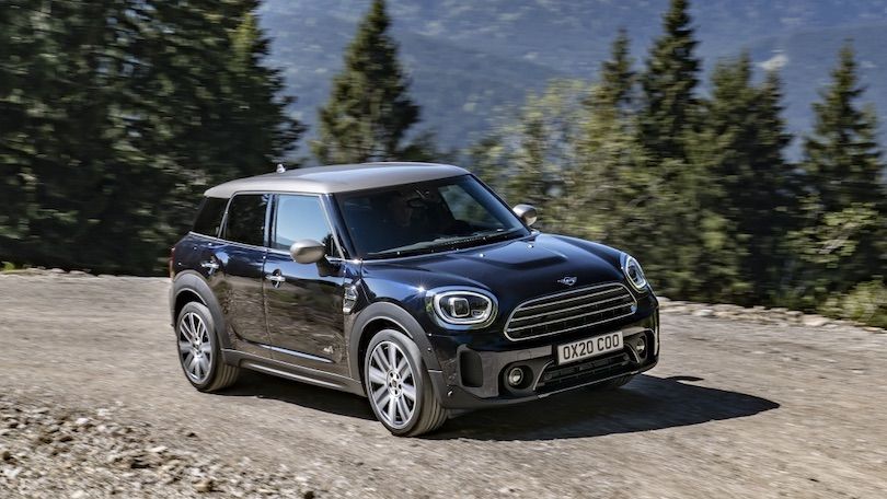 Mini Countryman 2020 ALL4