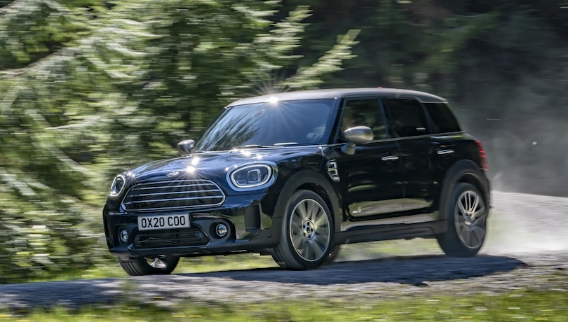 Motori di Mini countryman 2020