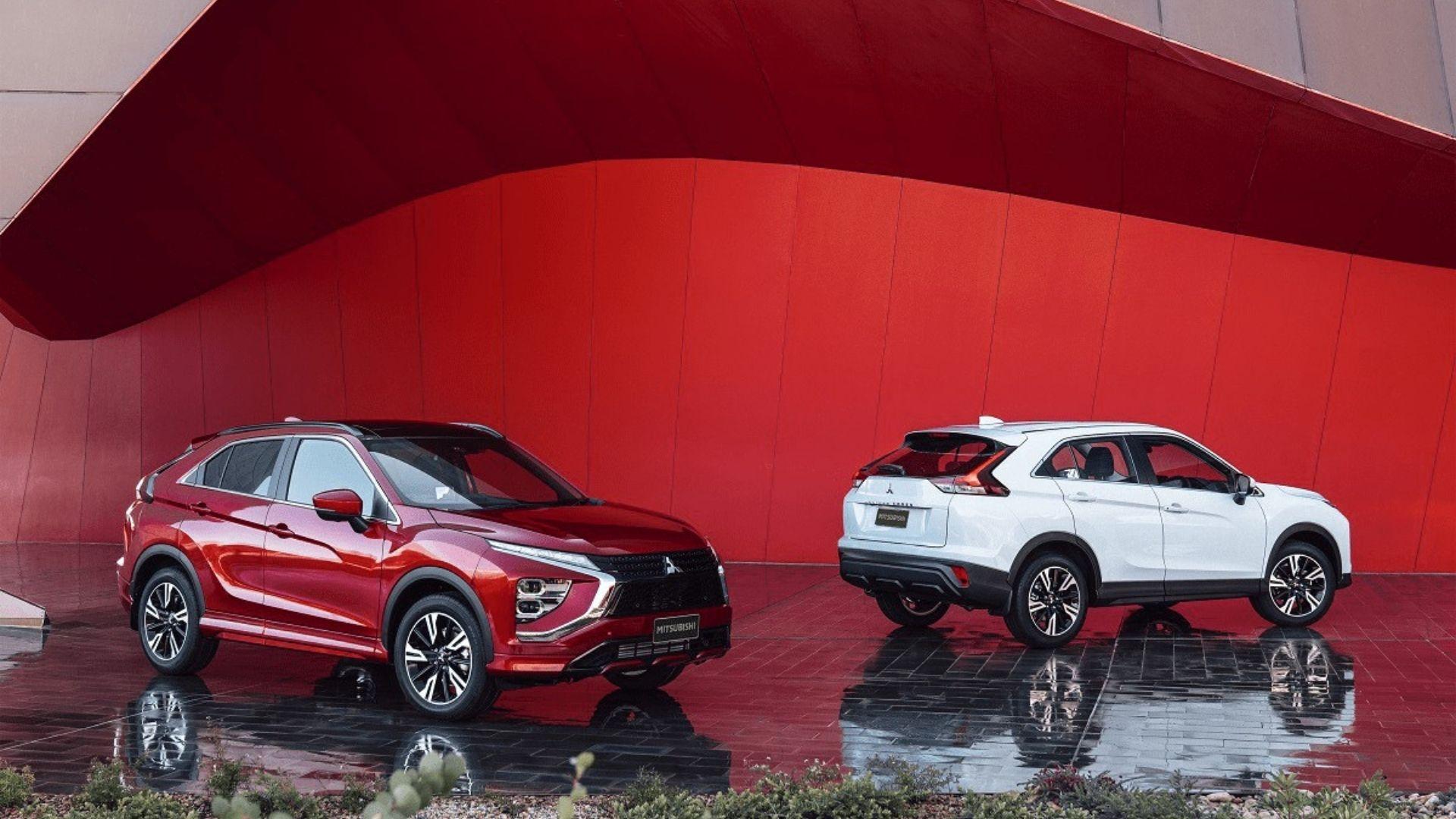 Mitsubishi-Eclipse-Cross-PHEV-rossa-e-bianca