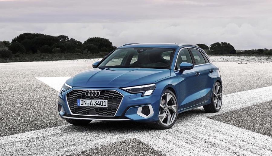 Caratteristiche di Nuova Audi A3 2020
