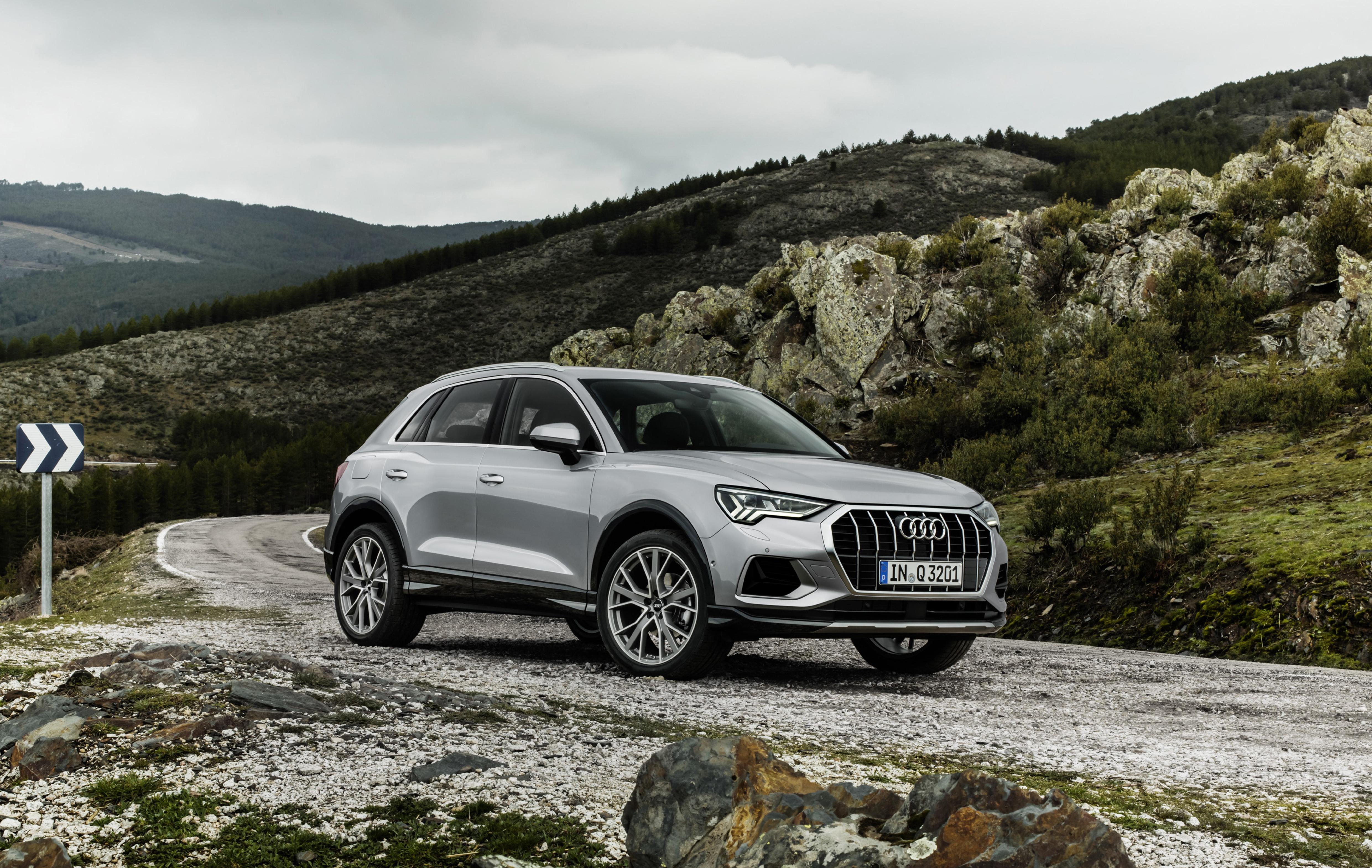 Nuova Audi Q3 prezzi e lancio