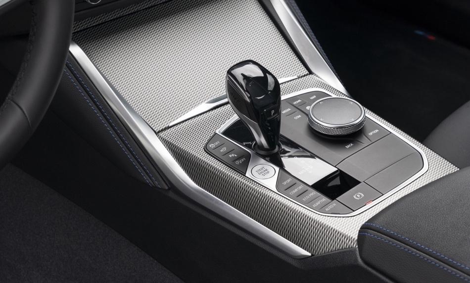 cambio di Nuova BMW Serie 2 Coupe