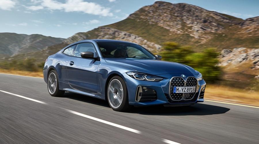 Prestazioni di BMW Serie 4
