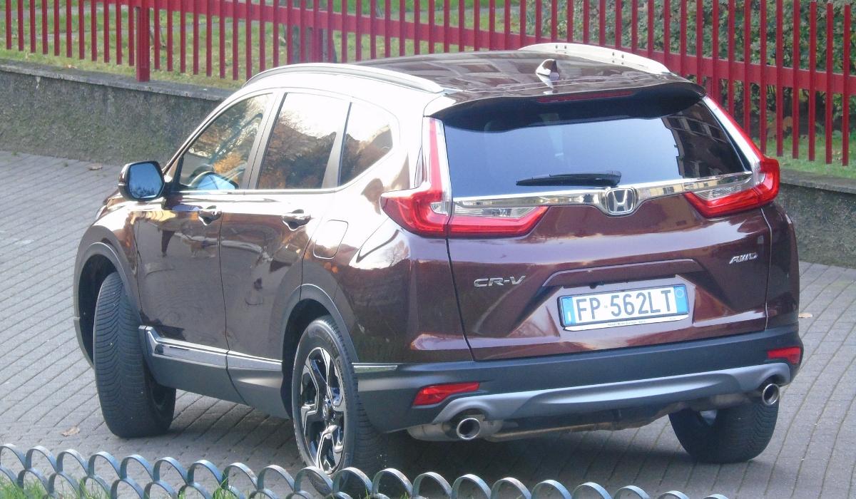 Nuova-Honda-CR-V-2019-Suv