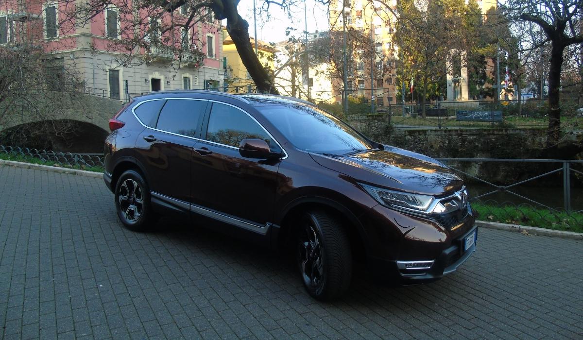 Nuova-Honda-CR-V-2019-statica