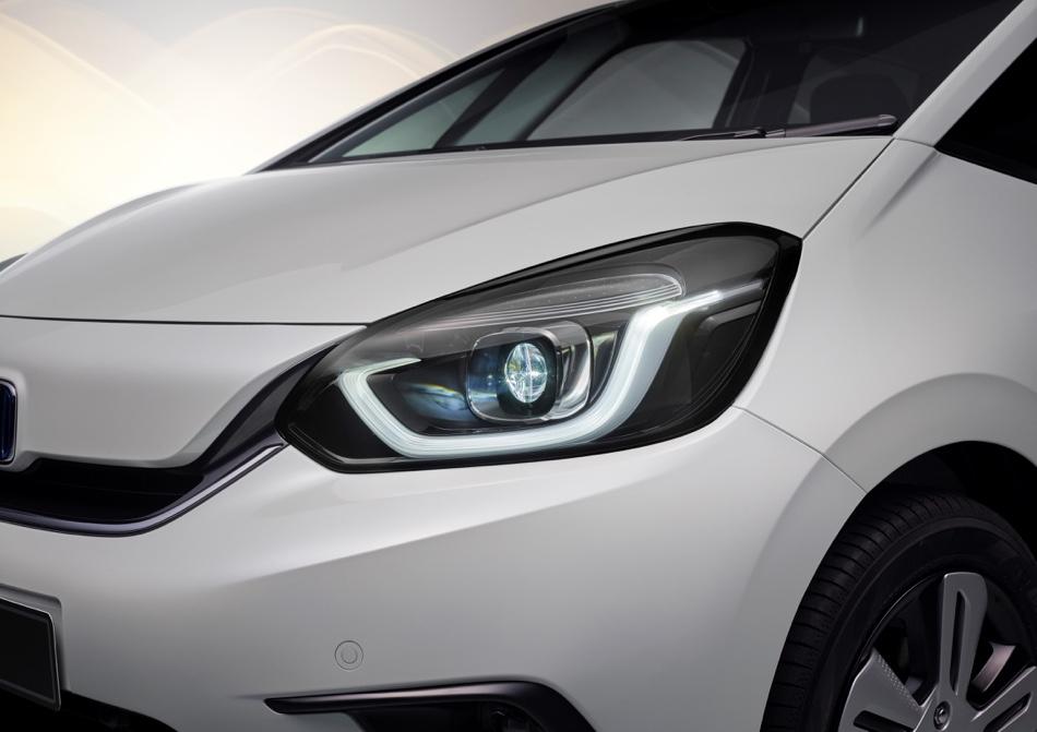 Consumi ed emissioni diNuova Honda Jazz ibrida