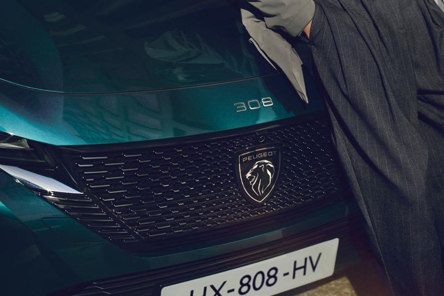 Adas di Peugeot 308 SW