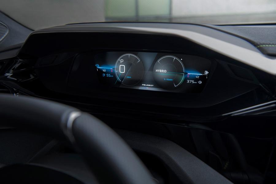 i-Cockpit Nuova Peugeot 308