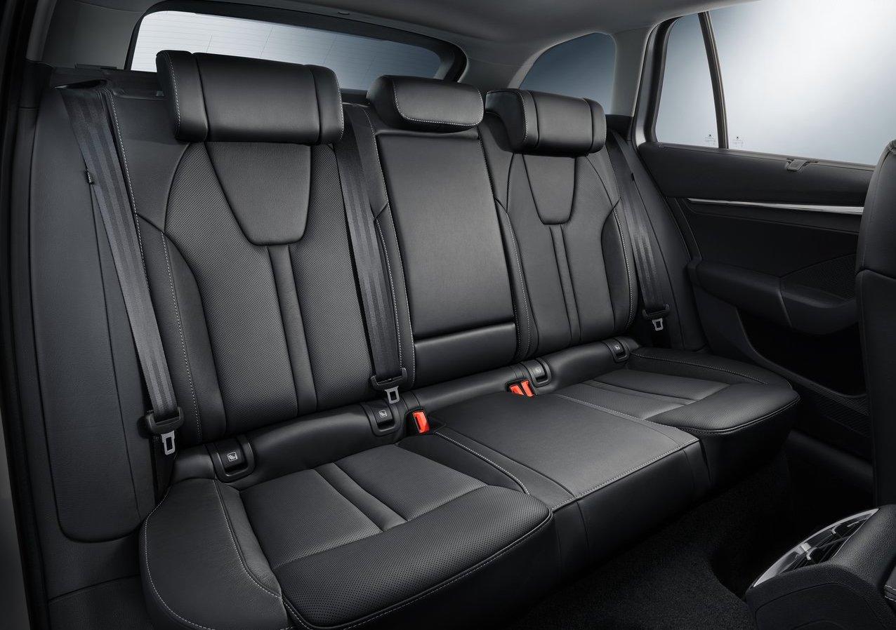Uscita di Nuova Skoda Octavia wagon 2020