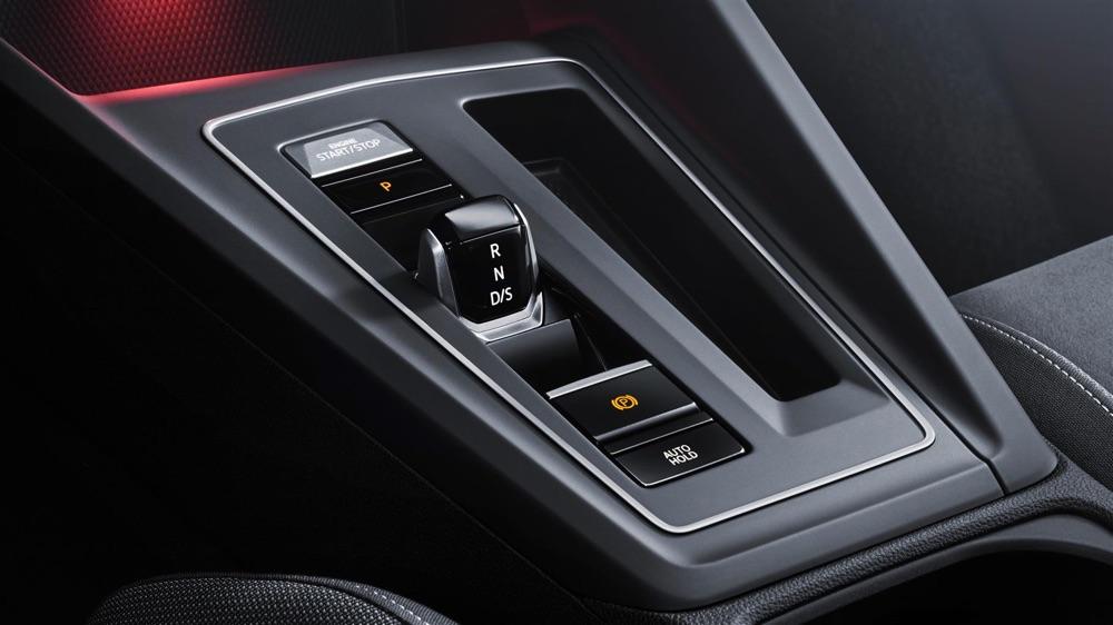 Cambio DSG su Volkswagen Golf 8