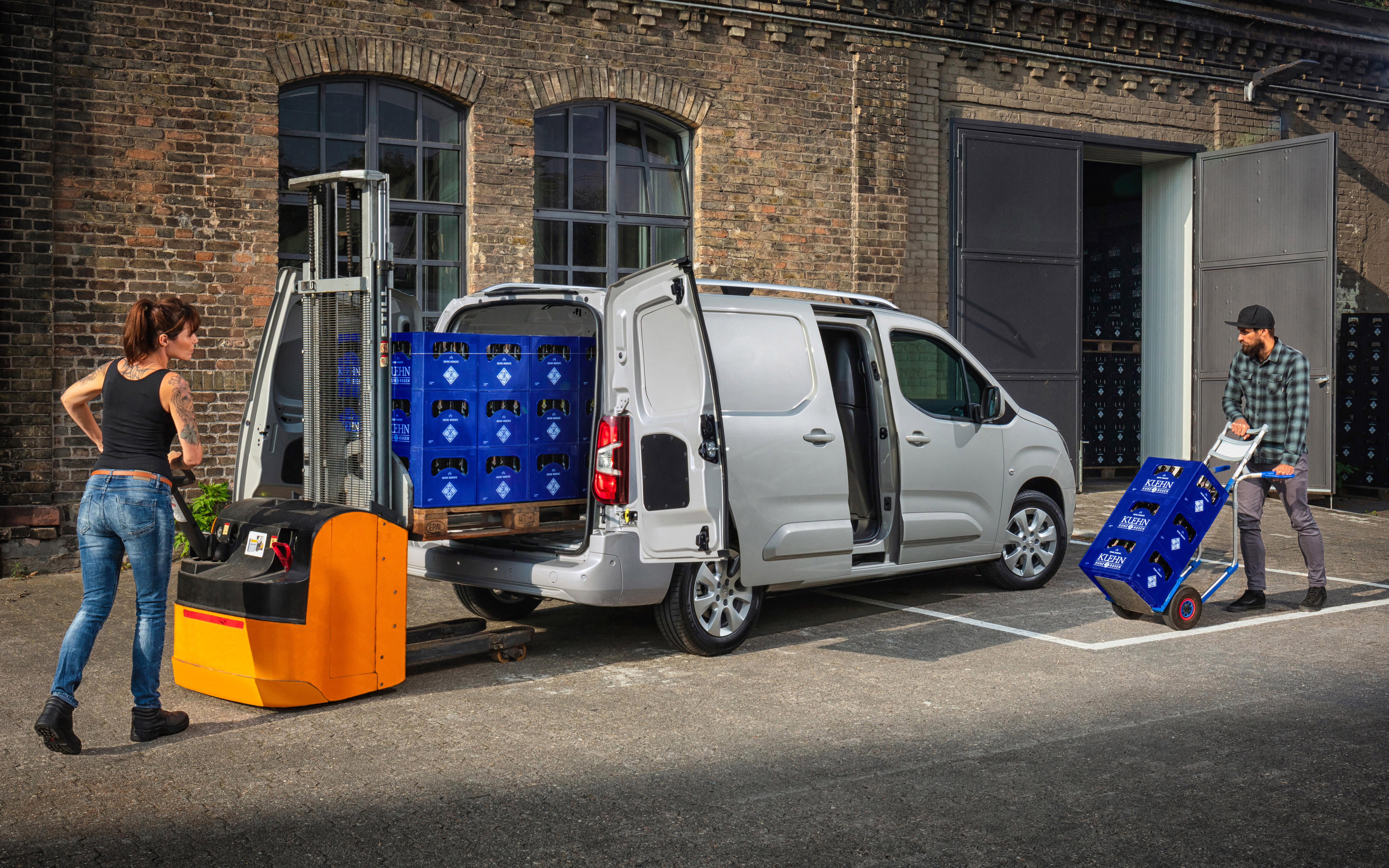 veicoli commerciali   nuovi modelli  arrivo fleet magazine