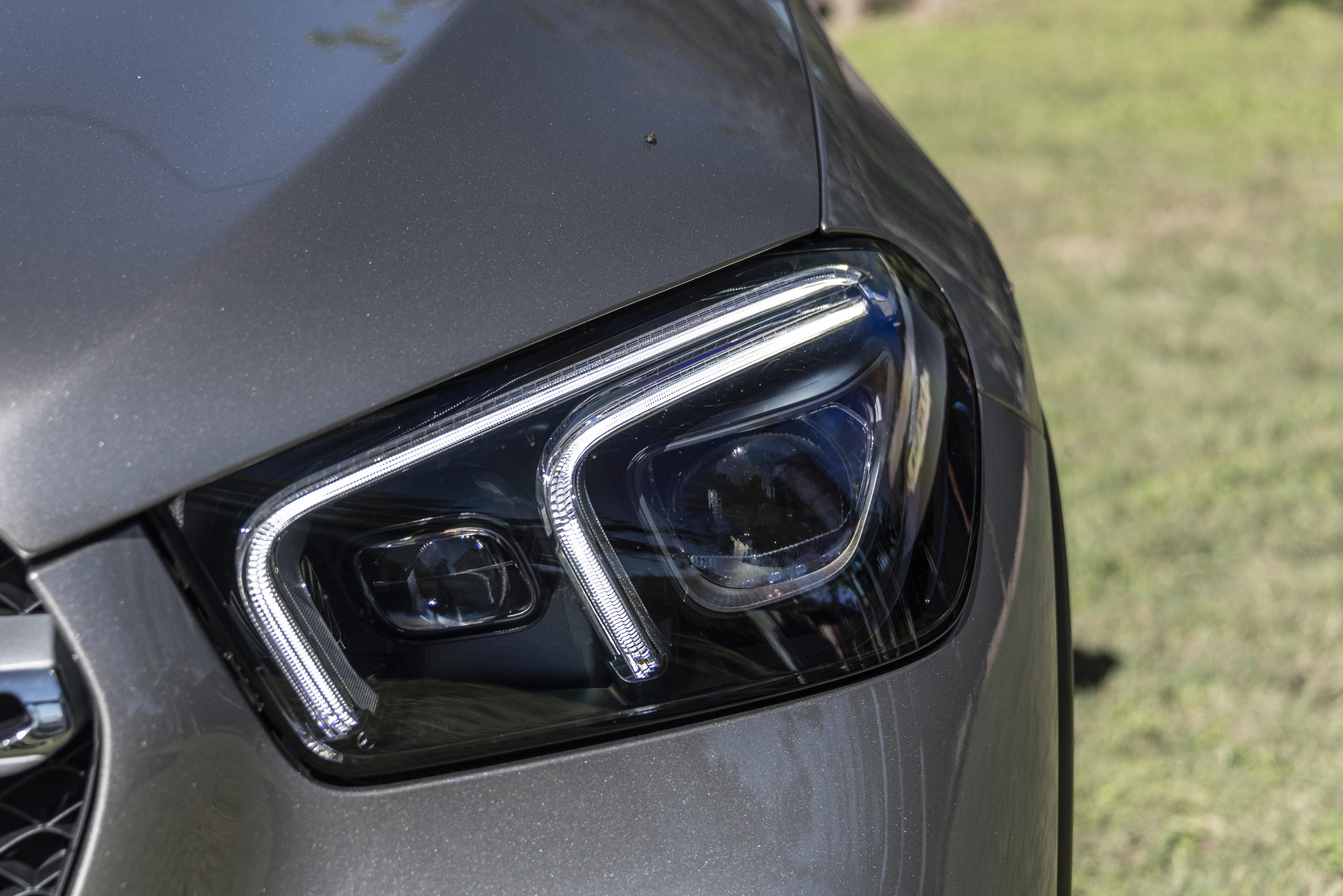 Prezzi nuovo Mercedes GLE 2019