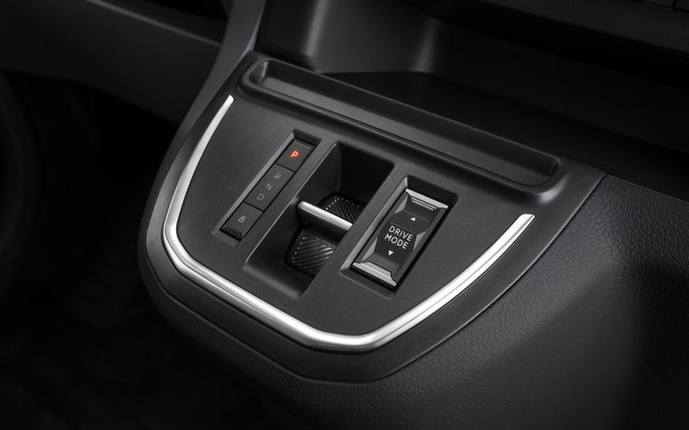 Caratteristiche di Opel Vivaro-e