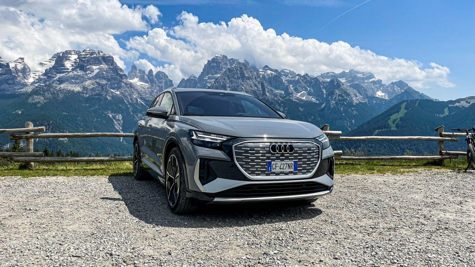 Audi-Q4-e-tron-dolomiti