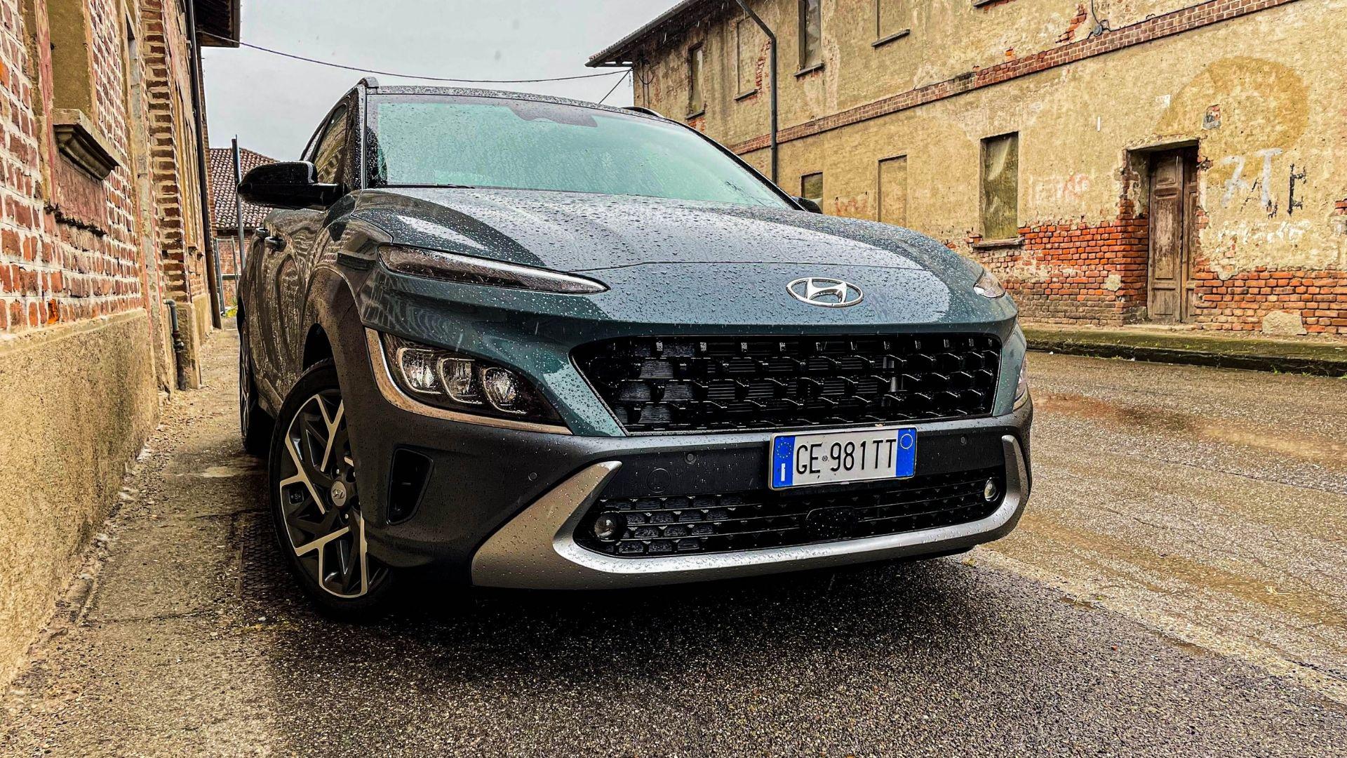 Hyundai-Kona-Hybrid-anteriore