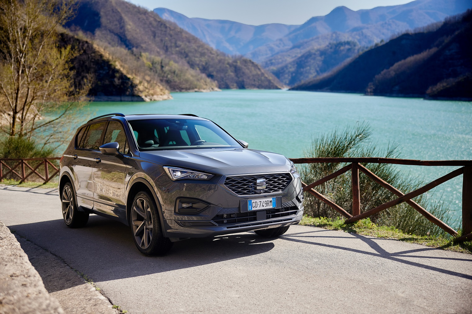 Prezzi nuova Seat Tarraco e-Hybrid