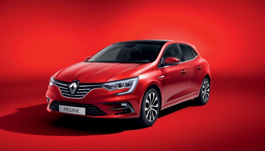 Adas di Livello 2 su Renault Megane 2020