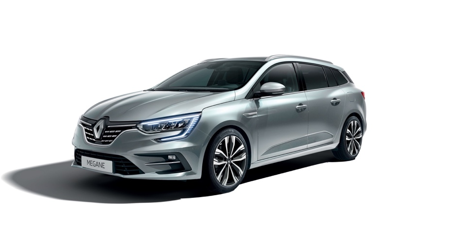 Renault Megane 2020 station wagon