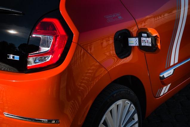 Renault-Twingo-Electric-ricarica