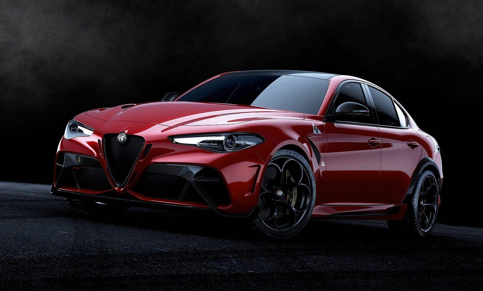 Caratteristiche di Alfa Romeo Giulia GTA