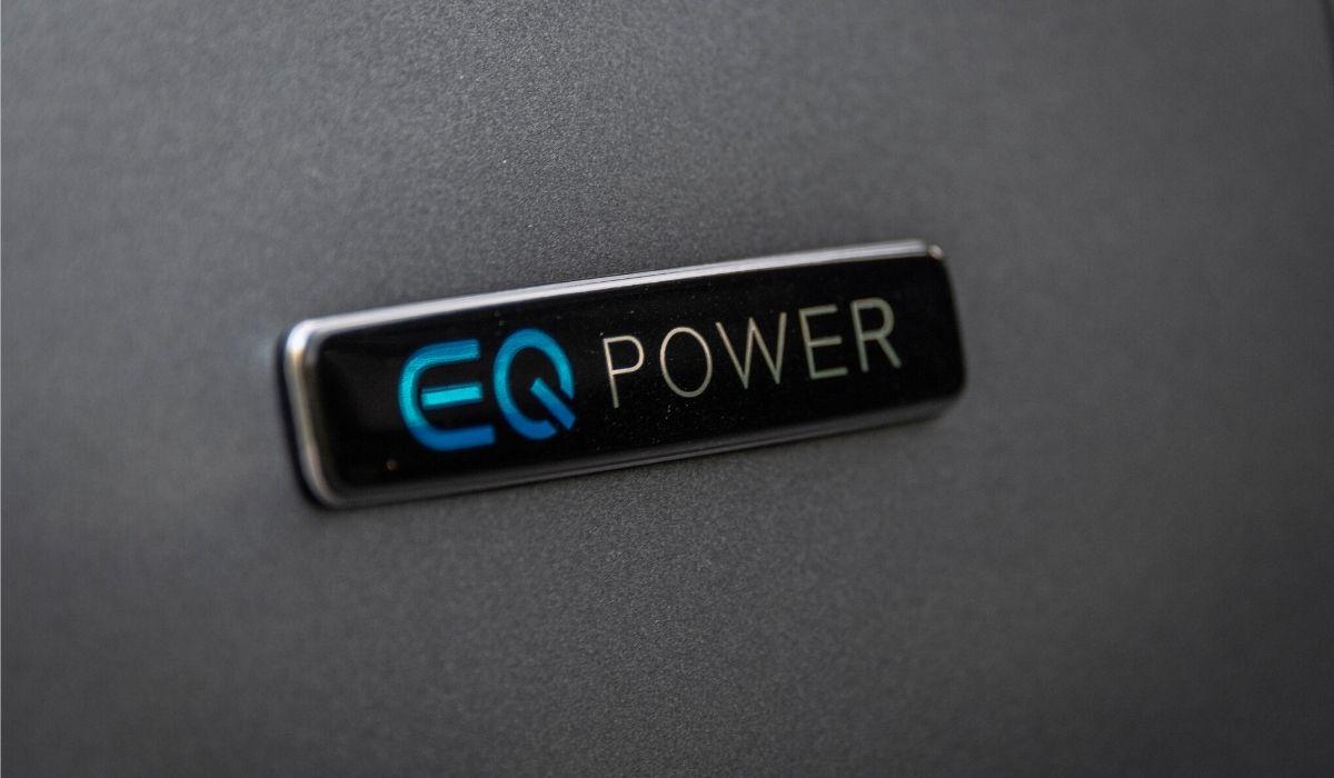 Mercedes Classe C 300 de EQ Power 2020