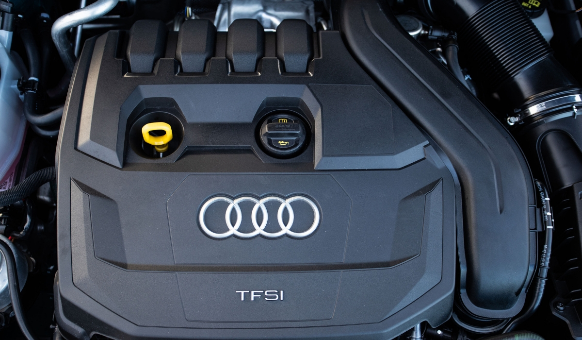 Nuova Audi A1 Sportback 2019 motore