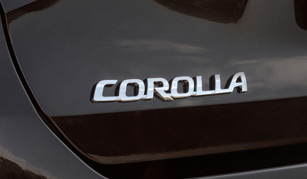 Nuova Toyota Corolla 2020