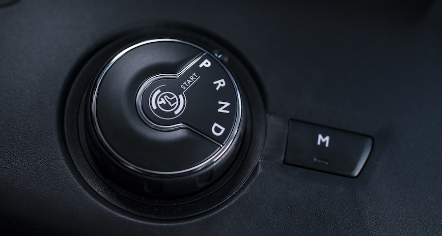 Cambio automatico Toyota Proace City diesel
