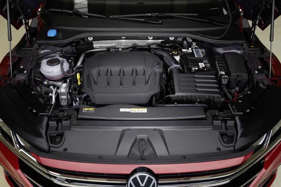 Volkswagen Arteon 2021 TDI