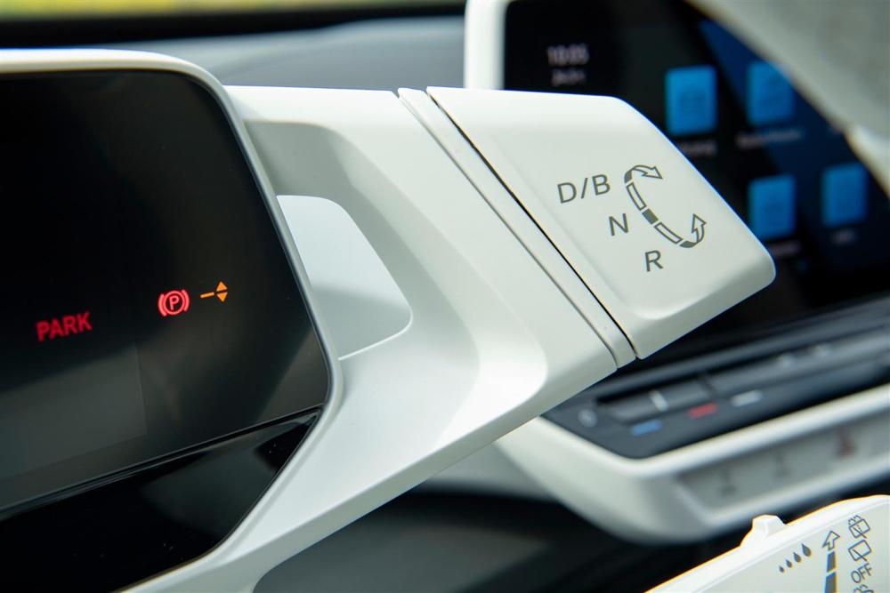 Cambio di Volkswagen ID.3