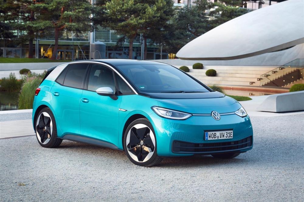 Prezzi di Volkswagen ID.3