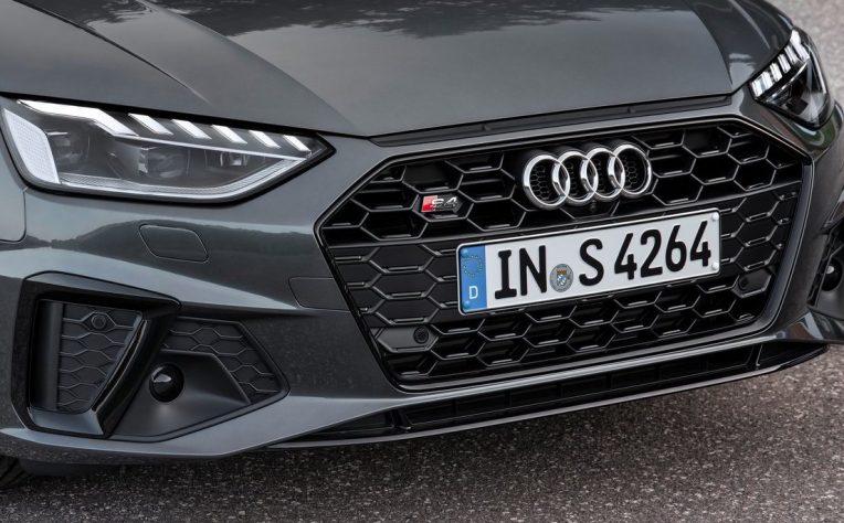 Gamma Audi 2020