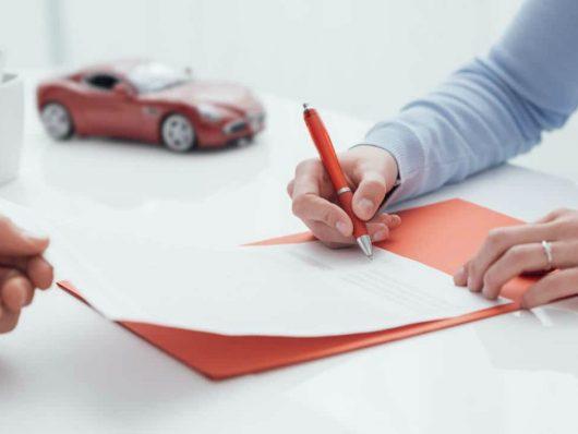 come costruire car policy