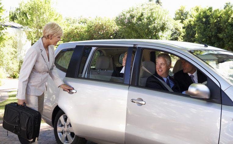 Jojob carpooling aziendale, come funziona l'app?