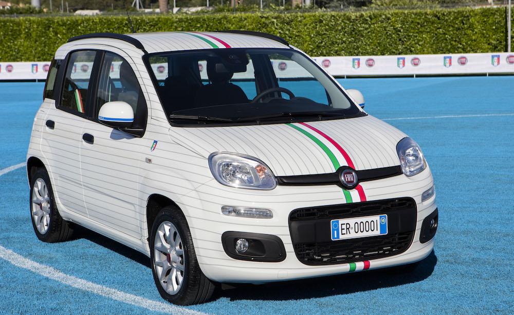 Auto più noleggiate in Italia