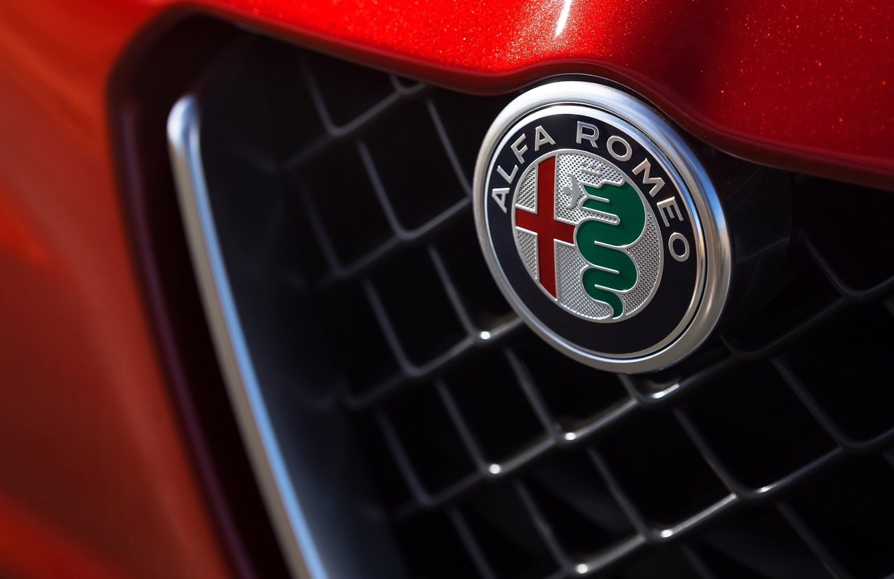 Gamma Alfa Romeo 2020